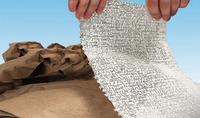 Woodland Scenics Plaster Cloth - Narrow Roll image