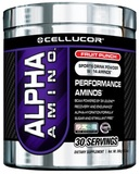 Cellucor Alpha Amino - Fruit Punch (30 Servings)