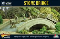Stone Bridge Set