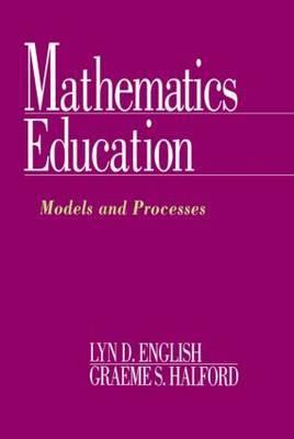 Mathematics Education by Lyn D English