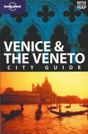 Venice and the Veneto by Alison Bing image