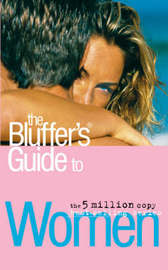 Bluffer's Guide to Women by Marina Muratore image