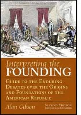 Interpreting the Founding image
