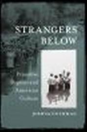 Strangers Below by Joshua Guthman