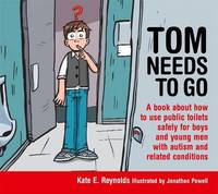 Tom Needs to Go by Kate E. Reynolds