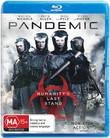 Pandemic on Blu-ray