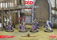 Dungeons & Dragons: Tyranny of Dragons Dragon Cultists