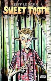 Sweet Tooth Book One by Jeff Lemire
