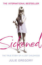 Sickened by Julie Gregory image