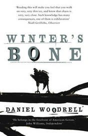 Winter's Bone by Daniel Woodrell image