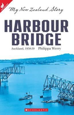 Harbour Bridge by Philippa Werry
