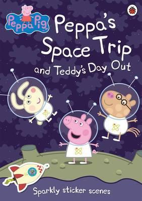 Peppa Pig: Peppa's Space Trip image
