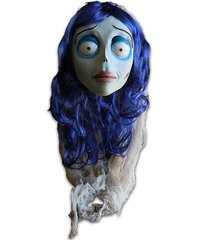 Corpse Bride Standard Emily Mask
