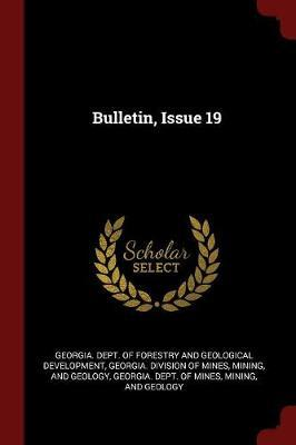 Bulletin, Issue 19