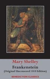 an analysis of the topic of the frankenstein by mary wollstonecraft shelley
