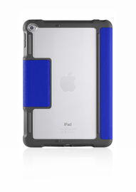 STM Dux for iPad mini 4 - Blue image