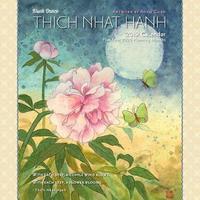 Thich Nhat Hanh Wall Calendar