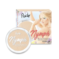 Rude Cosmetics: Nymph Glow Powder - Asteriae-Star
