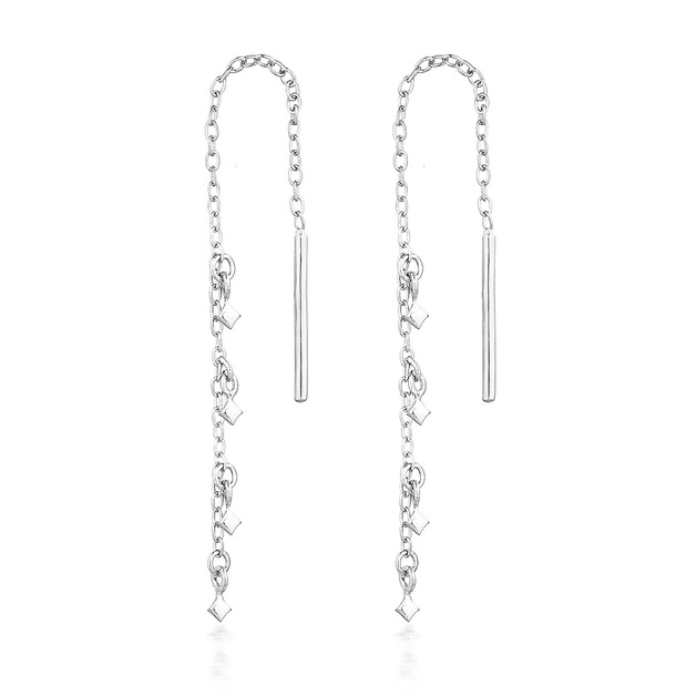 EL & RO: Stellar Threaders - Silver