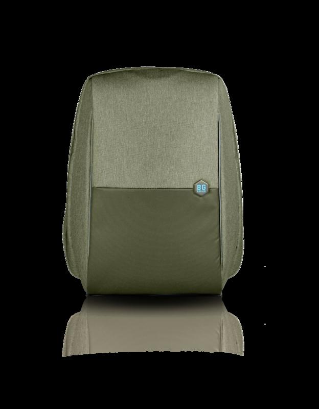 BG Berlin Metro Bag 49CM Olive
