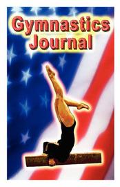 Gymnastics Journal by Rik Feeney image
