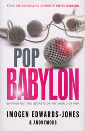 Pop Babylon by Imogen Edwards-Jones image