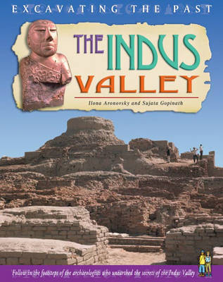 The Indus Valley by Ilona Aronovsky image
