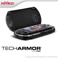 Nyko Tech Armour for PSP image