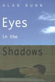 Eyes in the Shadows by Alan Bunn image