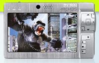 Archos AV500 30GB Mobile Digital Video Recorder image