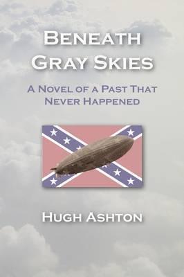 "Beneath Gray Skies (6"" X 9"") by Hugh Ashton"