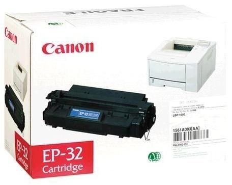 Canon EP32 Laser Toner Cartridge for LaserShot LBP1000 Laser Printer
