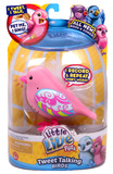 Little Live Pets S2 Bird - Rainbow Glow