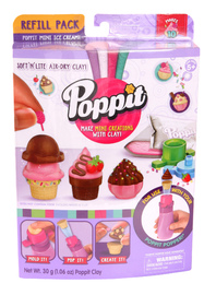 Poppit: Refill Pack - Ice Cream