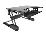 Brateck: Height-Adjustable Desktop Standing Desk