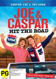 Joe & Caspar Hit the Road USA on DVD