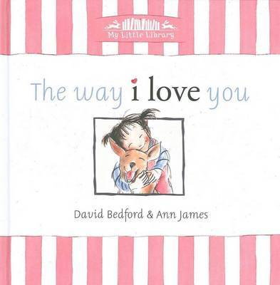 The Way I Love You by David Bedford image