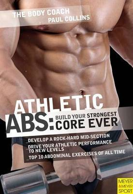 Athletic Abs by Paul Collins