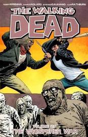 The Walking Dead 27 by Robert Kirkman