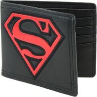 Superman: Red Shield - Bi-fold Wallet