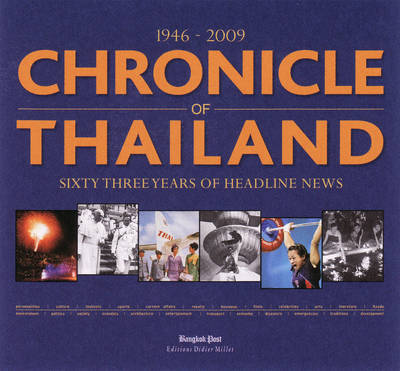 Chronicle of Thailand image