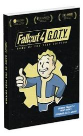 Fallout 4 Vault Dweller's Survival Guide by David Hodgson