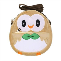 Pokemon Rowlet Mini Side Bag