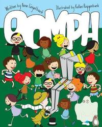 Oomph by Anne Lingelbach