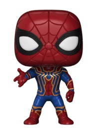Avengers: Infinity War - Iron Spider Pop! Vinyl Figure