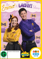 Wiggles: The Emma & Lachy Show on DVD