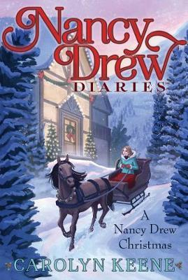 A Nancy Drew Christmas by Carolyn Keene