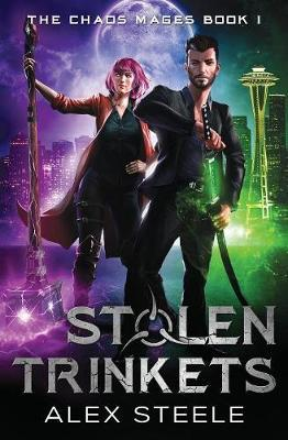 Stolen Trinkets by Alex Steele