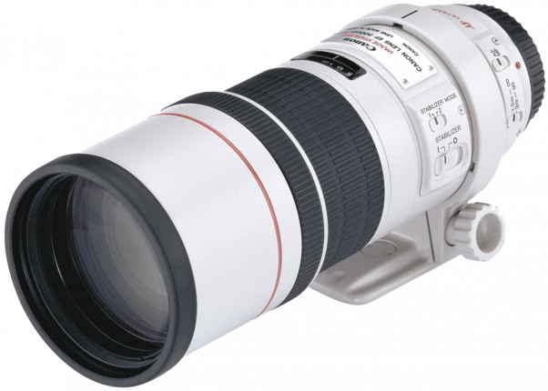 Canon: EF 300mm F/4L IS USM