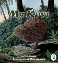 My Kiwi by John Lockyer image
